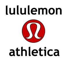 Lululemon Logo