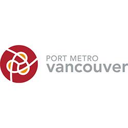 Port Metro Vancouver logo