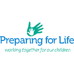 Preparing for Life logo