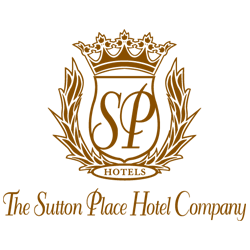 The Sutton Place Hotel Company Logo
