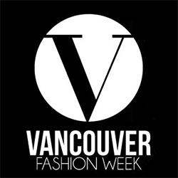 Vancouver Fashion Week Logo
