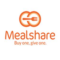 Mealshare Logo