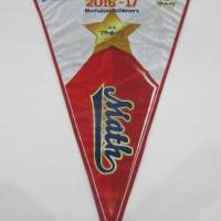 Fabric Pennant Flags