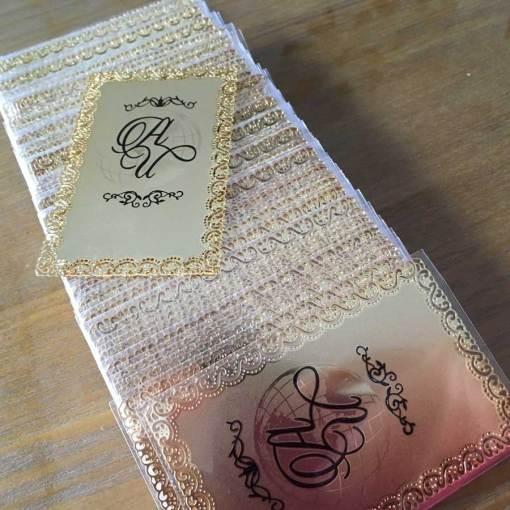Gold-Metal-Cards