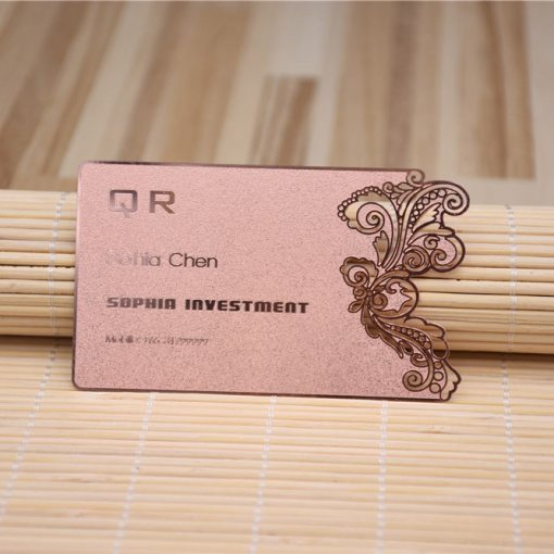 Rose-Gold-Metal-Card-Frosted