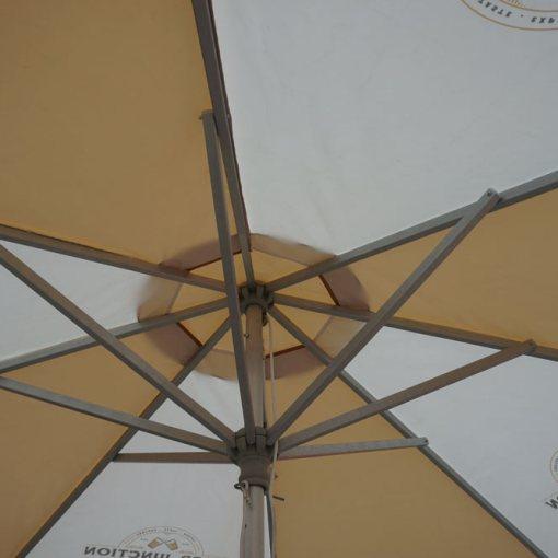 Custom-market-Umbrella