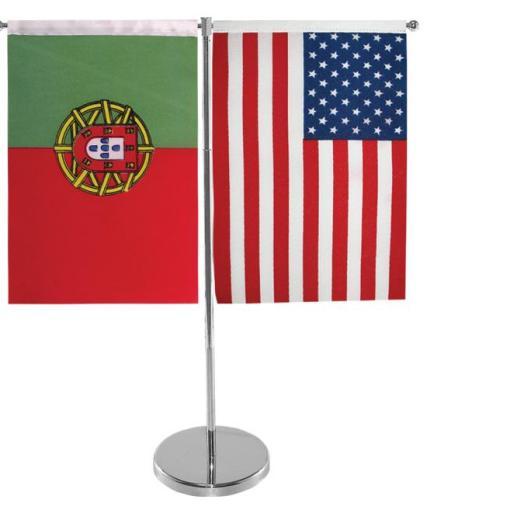 Desk Flags