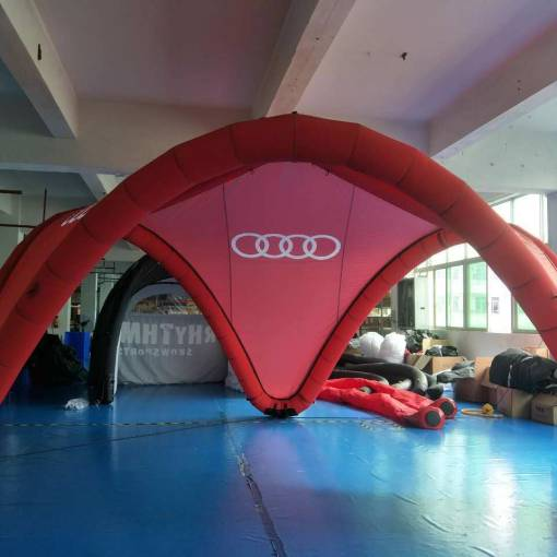 Inflatable-Event-Tent