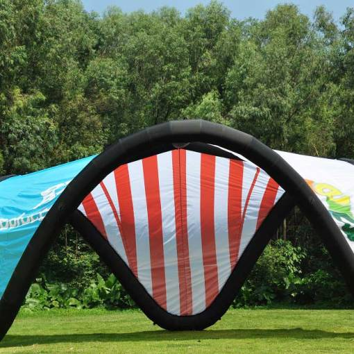 Inflatable-Event-Tents