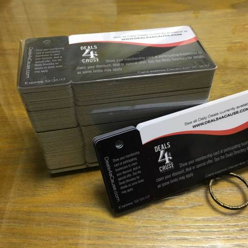 Printed-Combo-keytag-Cards