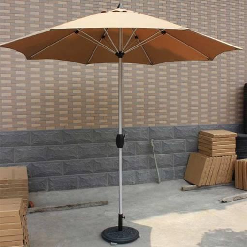 Tan-Market-umbrella