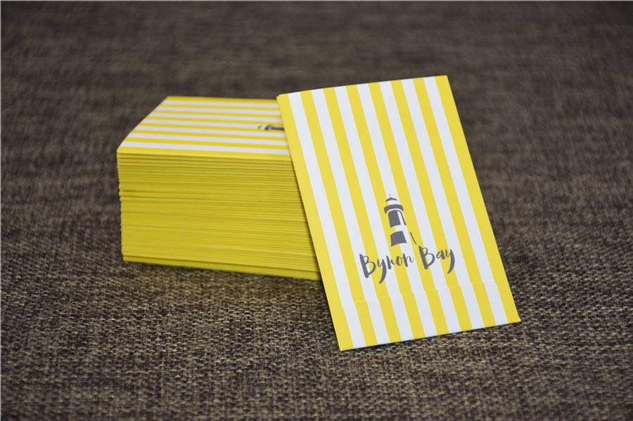 Gift Card Envelopes and Sleeves - Business Card Envelopes