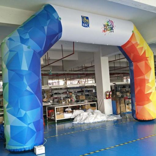 Inflatable-Arch-for-Races