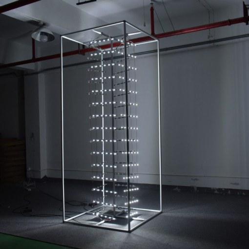 LED-Pillar