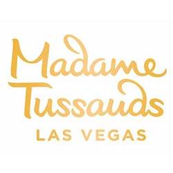 Madame-Tussauds Logo
