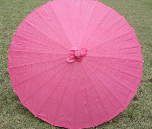 Custom Printed Paper Umbrella