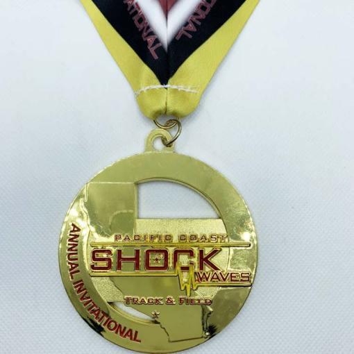 Custom-Gold-Medal