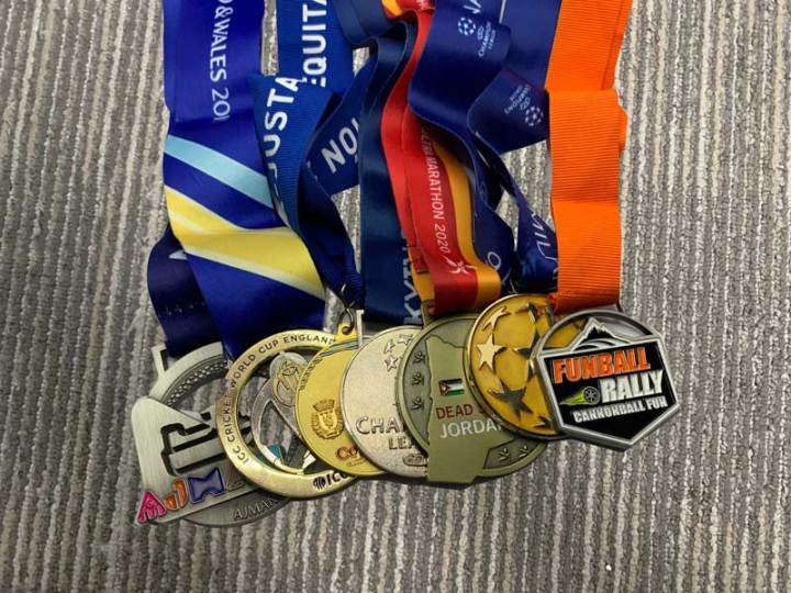 Custom-Medals