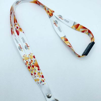 Dye-Sublimation-Lanyards