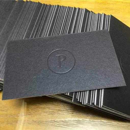 Letterpress-Business-Card