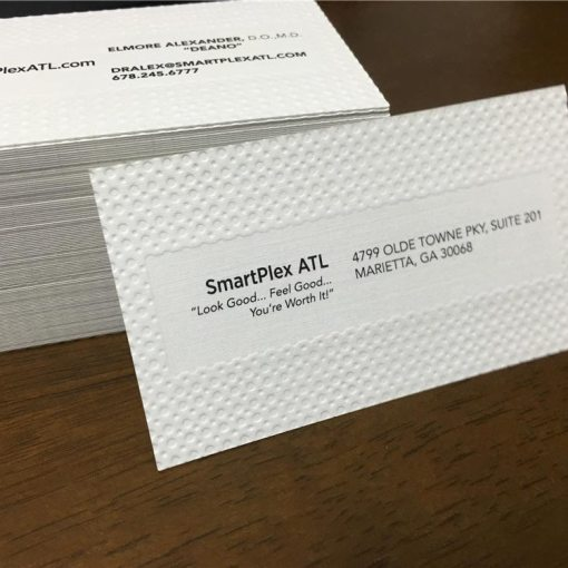 Luxury-Business-Cards-Linen
