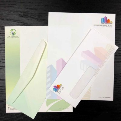 Custom-Envelopes