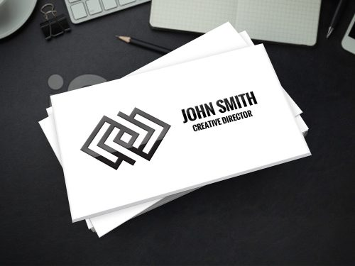 Waterproof and Tear Resistant Business Cards