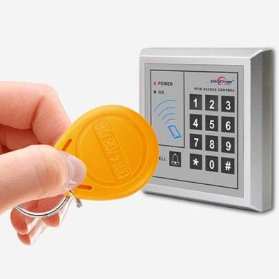 RFID Door Fob