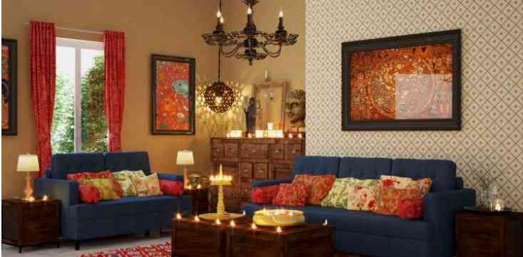 Arts And Crafts Style Home Decor