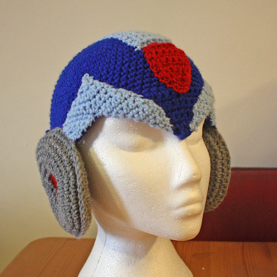 466ab324011 Crochet Mega Man Helmets! – www.ohmz.net