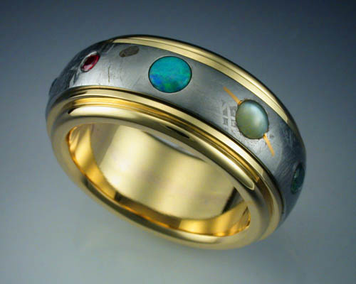 Space Ring!