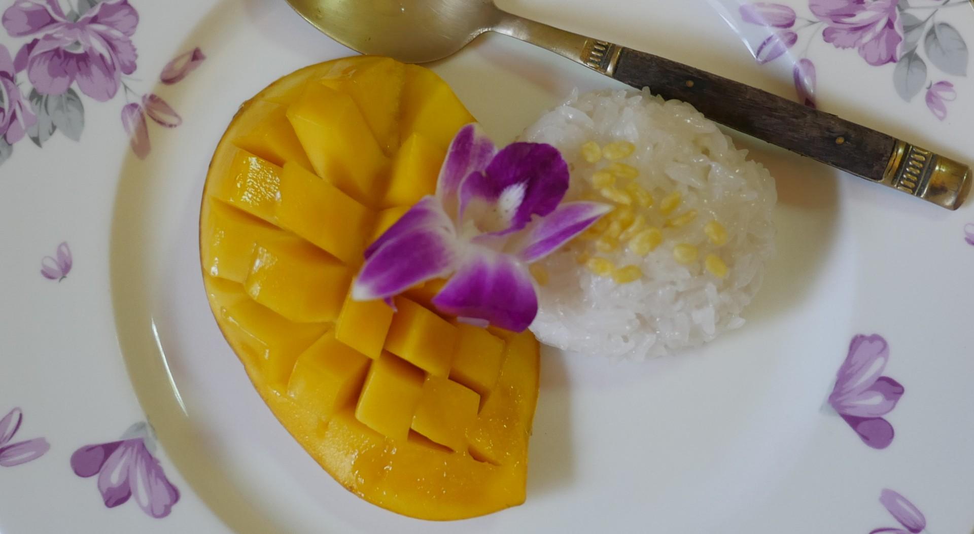 Imparare a cucinare tailandese