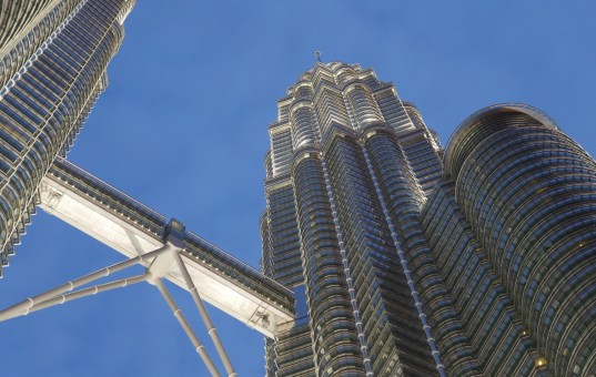 Kuala Lumpur, Stadt mit vielen Gesichtern