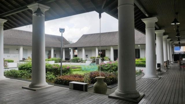 Kuching-Chinahouse