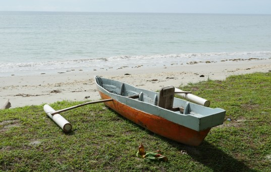 Labuan – Duty Free Insel zwischen Erdöl und Strand