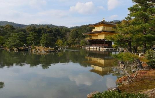 Kyoto, Stadt der Tempel und Gärten