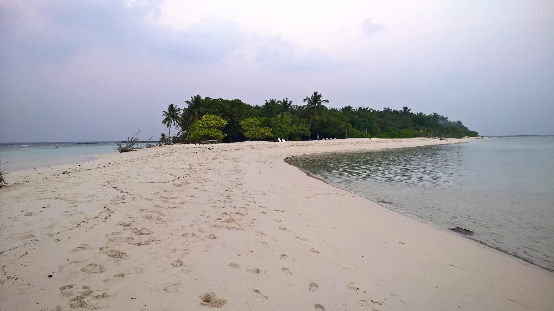 Malediven - Resorts oder bewohnte Inseln