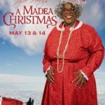 It's Christmas time Madea style
