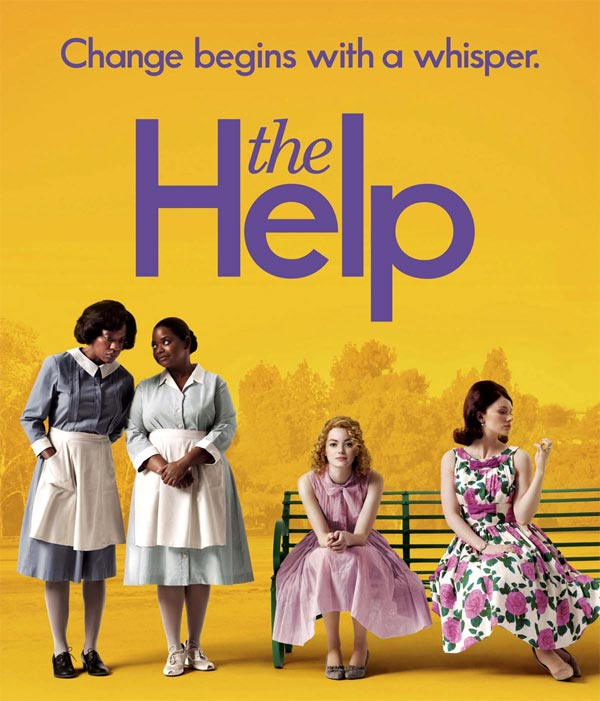 "Come join Oh!Nikka and DL Winfrey for the viewing of ""The Help"" movie"