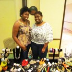 The fab ladies from Satisfy Your Style jewelry and accessories