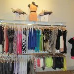 Fab fashions on display at Crystyles Boutique