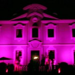 The Pink Palace in Buckhead