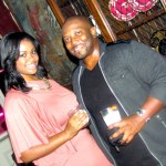 The fabulous Rosalynn Wilson Founder and CEO of Chic Boutique Tour with Lentheus Chaney of Urban Lux Magazine