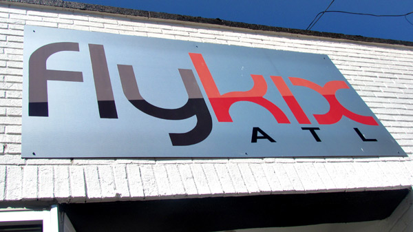 FlyKix hosts the BET Hip Hop Awards Block Party