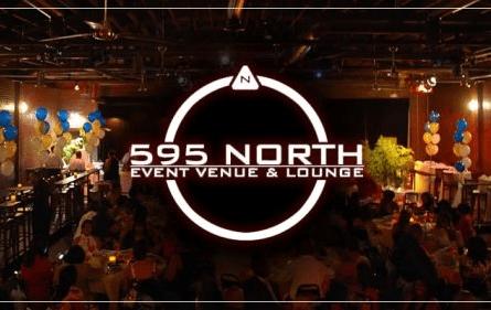 595 North