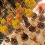 Delicious cupcakes by Gimme Some Suga Bakery Bar