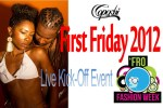 Fro Fashion Week - First Friday at Coposhi