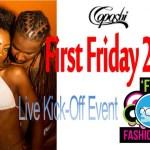 Fro Fashion Week – First Friday Kickoff at Coposhi
