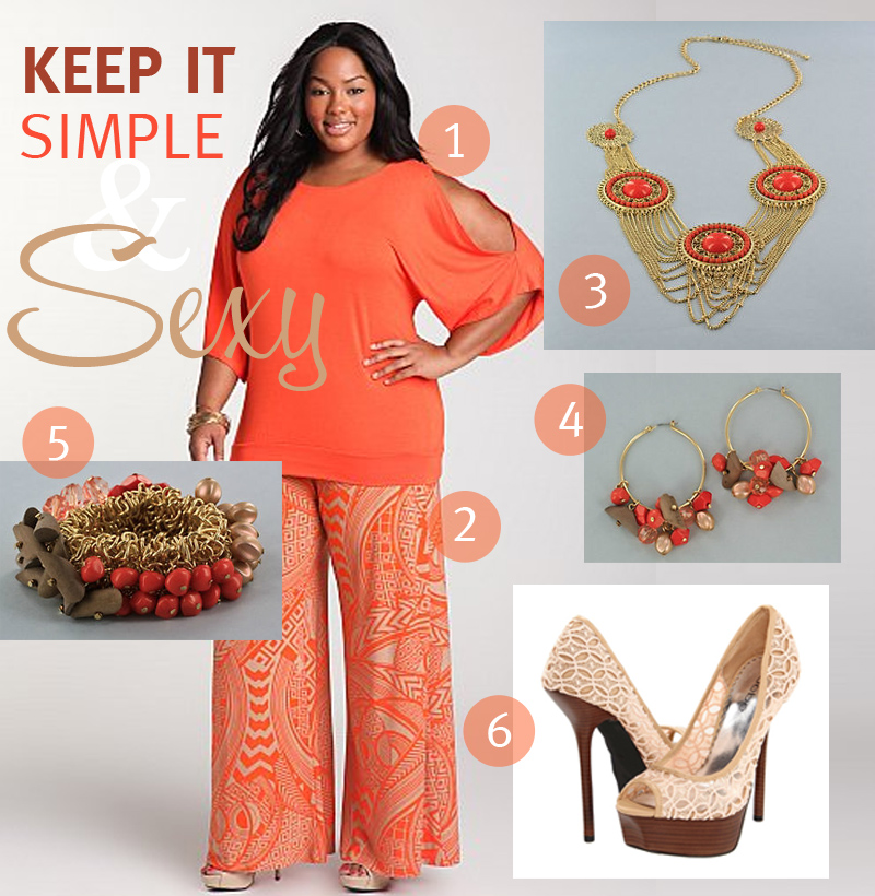 K.I.S.S. Keep It Simple Sexy