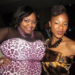 Me and TMarie of Charisma Designs